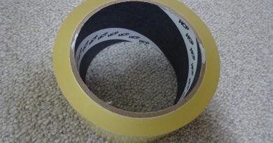 3M保護テープ